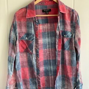 Bycorpus Flannel